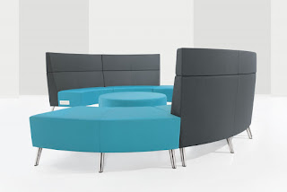River Modular Lounge Furniture