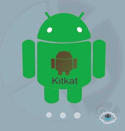 kelebihan dan kekurangan android KitKat