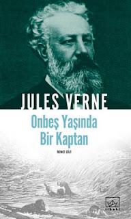 Jules Verne - On Beş Yaşında Bir Kaptan 2