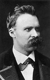 Friedrich Nietzsche © Bettmann/CORBIS