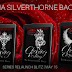 Series ReLAunch Blitz - Tala Prophecy Series by Tia Silverthorne Bach