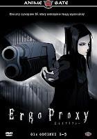 Thành Phố Tương Lai - Ergo Proxy