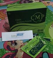 CMP HWI
