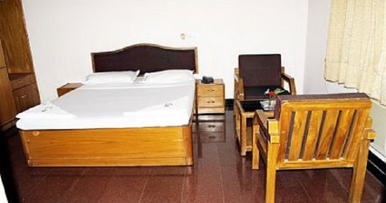 Best Hotel in Ettipotala of 2020 | Online Booking Ettipotala Haritha Hotel (APTDC) - Asia Hotels and Resorts.