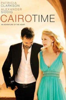 Chuyện Tình Cairo - Cairo Time (2009)   Bản đẹp + Thuyết Minh