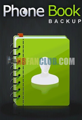 Backup in Symbian - Restore in Android - BSRA SMS Backup