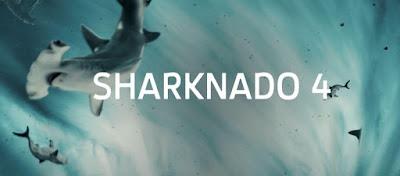 SHARKNADO 4 Casting News