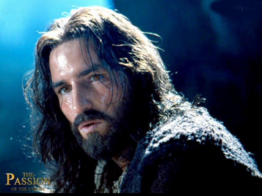 Historical People in the Movies: Jesus Christ