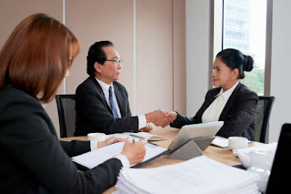 Risalah Rapat atau Minutes of Meeting