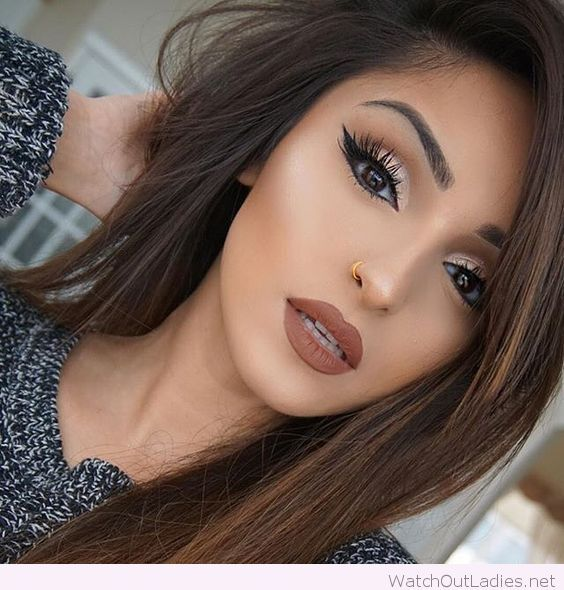 Sensual Makeup Ideas You Can Definitely Go With