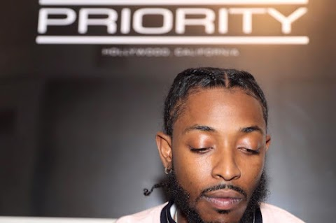 CHICAGO HIPHOP>> The Boy Illinois signs deal with Priority Records