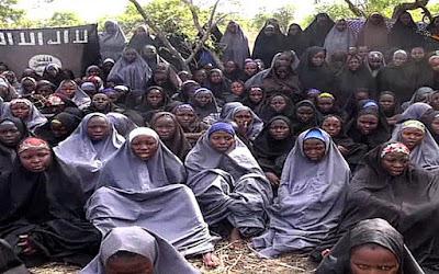 FG explains intense efforts to release kidnapped Chibok girls