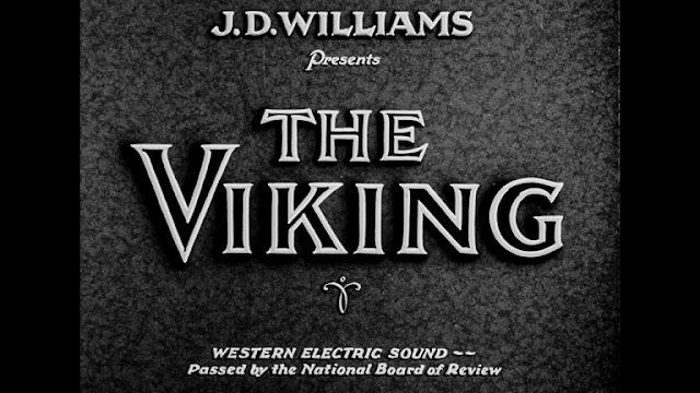 The Viking, Film Paling Mematikan Dalam Sejarah
