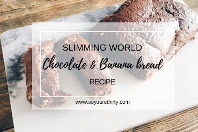 Pinterest baking chocolate and banana bread