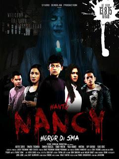 Hantu Nancy (2015)