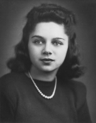 Miriam Wattenberg