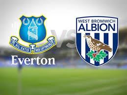 Prediksi Everton vs West Bromwich Albion 13 Februari 2016