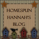 Homespun Hannah
