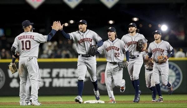 Los Siderales llegan a este lunes con el tercer mejor registro en el béisbol (detrás de Boston y Nueva York)