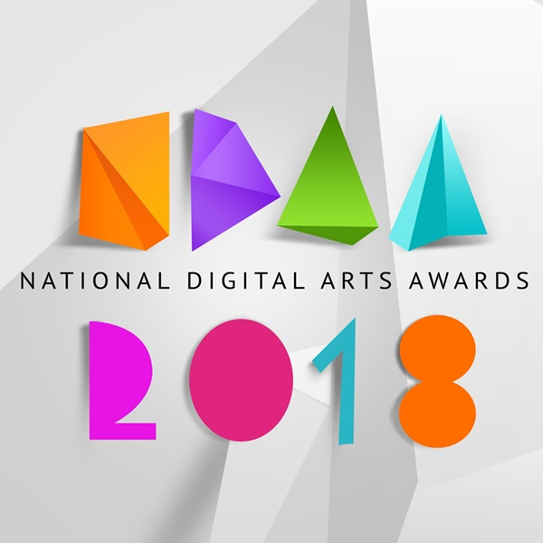Jump Digital Powers up the National Digital Awards 2018