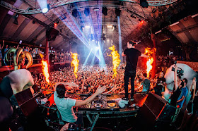Dimitri Vegas y Like Mike