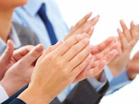 Amazing Seven Benefits of Clapping