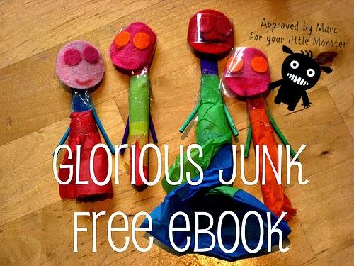 Glorious Junk