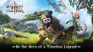 Taichi Panda 3 Dragin Hunter Apk