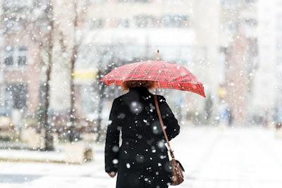 időjárás előrejelzés, ANM, esőzések, havas eső, Románia