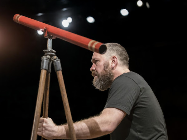 Life of Galileo, The Young Vic | Review