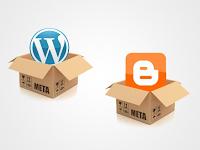 Cara Blog Blogspot Berkomentar Pada Wordpres Untuk Dapatkan Backlink