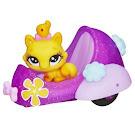 Littlest Pet Shop Vehicle Felina Murchent (#3702) Pet