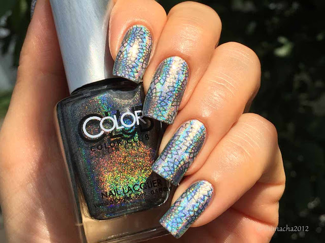 Color Club: Harp on It, Beyond (Halo Hues Collection)