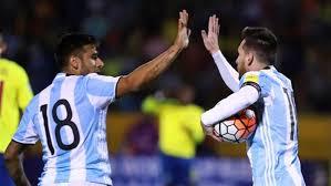 موعد مباراة الأرجنتين وآيسلندا السبت 16-6-2018 ضمن مباريات كأس العالم و القنوات الناقلة