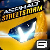 Asphalt Street Storm Racing (Unreleased) APK Free Download