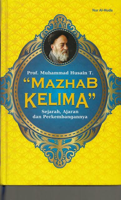 """Menguak Kesesatan Syiah dalam Buku """"Mazhab kelima"""""""