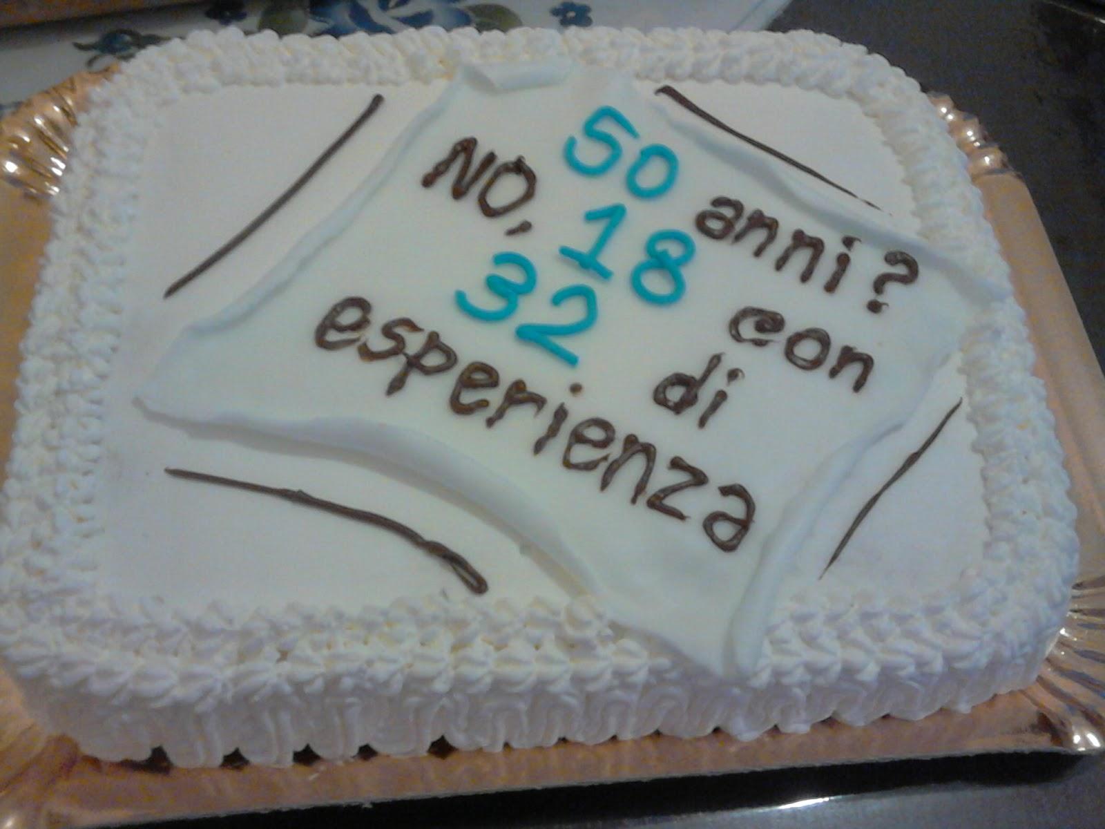 Famoso I 50 ANNI DI FRANCESCO | Dolci note UA61