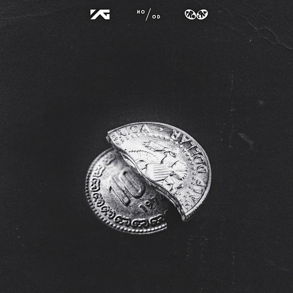 Tablo & Joey Bada$$ - Hood - Single Cover