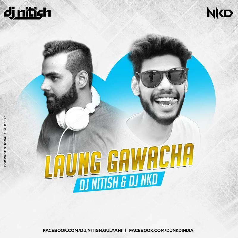 Bhagwa Rang Dj: Nkd & Nitish Gulyani Remix