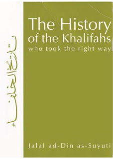 The History Of The Khalifahs By Jalal ad_Din as Suyuti English Islamic Book
