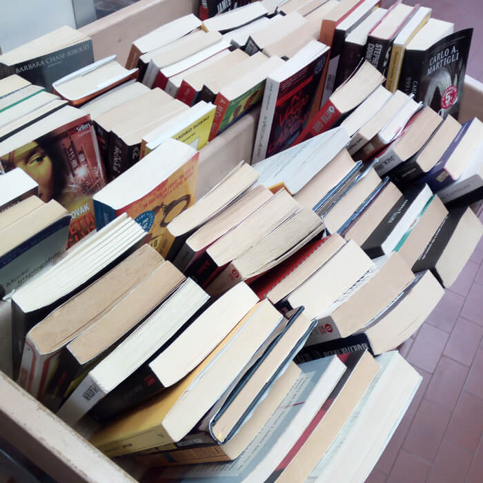 Libri usati in vendita presso Mercatopoli
