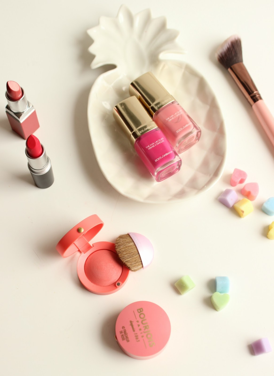 5 Make Up Tips That Will Never Let You Down