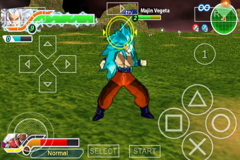 Dragon Ball Xenoverse 2 Ppsspp Download For Android