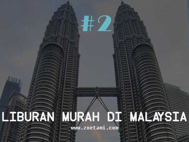 Info Semua Hal yang Wajib Diketahui Tentang Malaysia