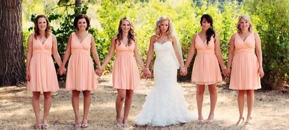 Wedding Planning Bridesmaid Dresses Kerry Conway