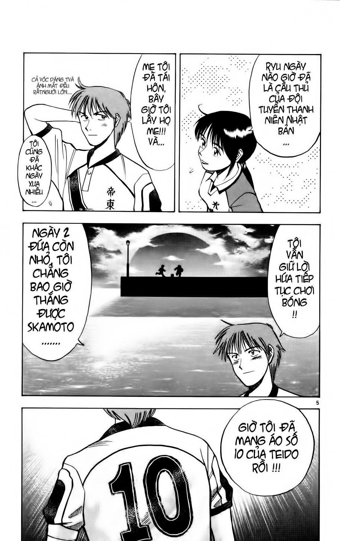 Fantasista chap 5 trang 5