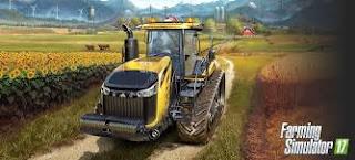 Image Game Farming Simulator 2017 Apk Premium