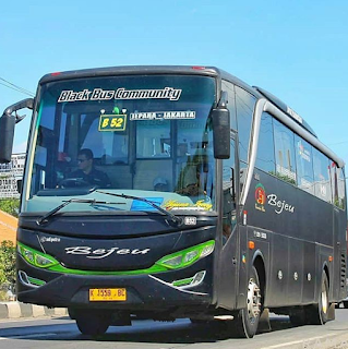 agen bus shantika