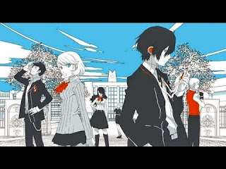Hình Ảnh Persona 3 the Movie