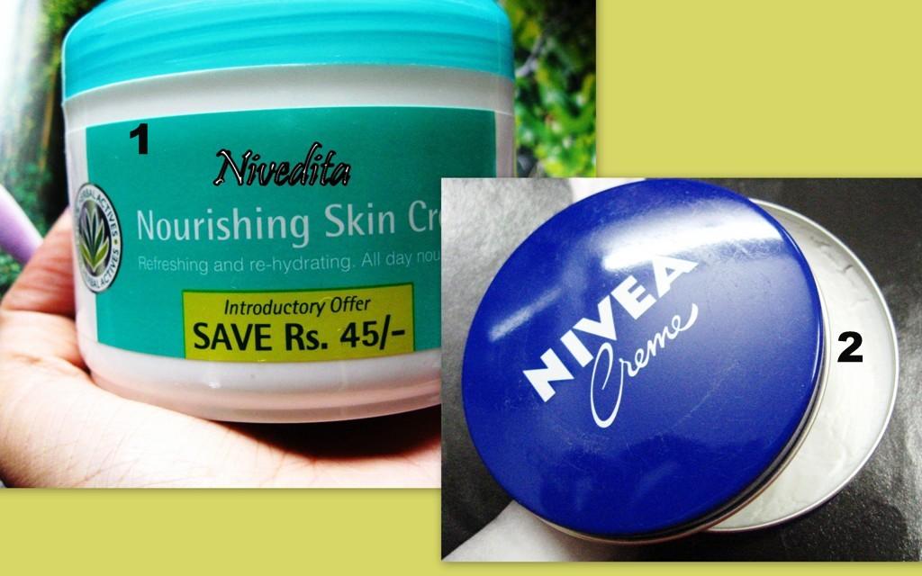 Lotus Winter Cream Oily Skin